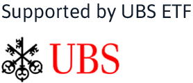 Supported by UBS ETF